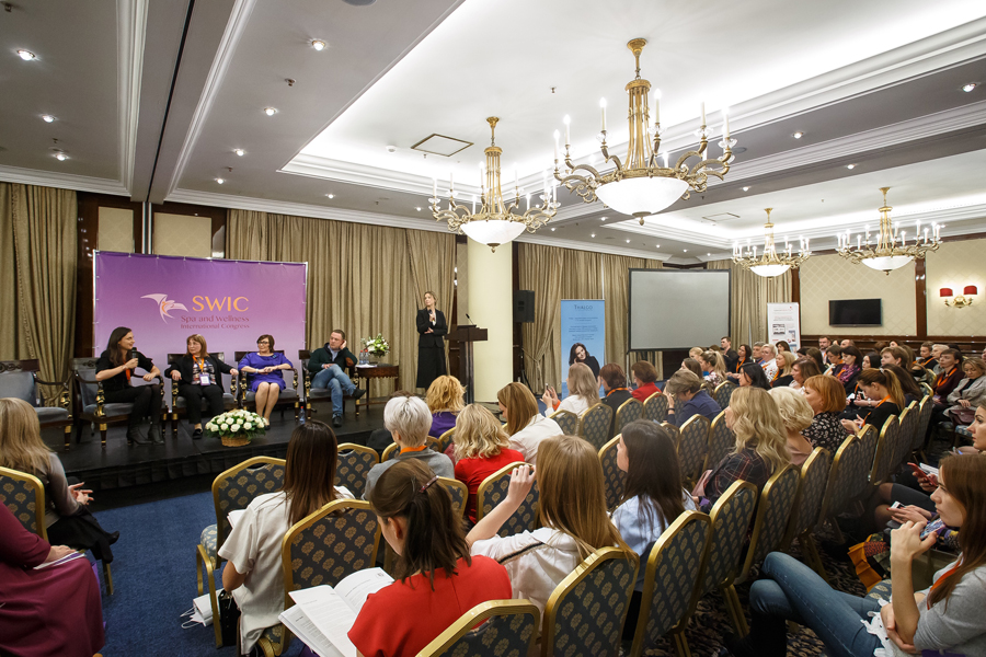 VI Starptautiskais SPA&Wellness Kongress Baku, Azerbaidžāna