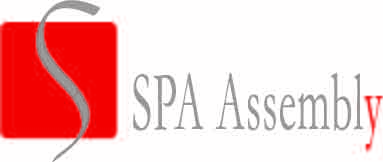 "Конференция ""SPA assembly"" 2018"