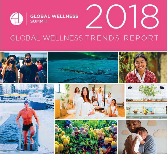 GWS назвал СЧАСТЬЕ основным трендом 2018 года